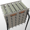 CryoCircuits 6x6 Power Resistor Block